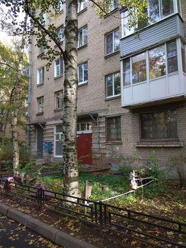 Двухкомнатная квартира на ул.Шевченко - Фото 1