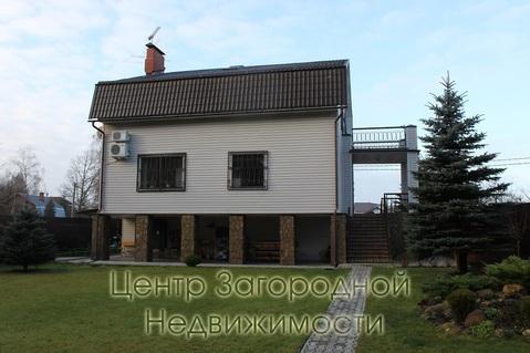 Дом, Минское ш, Киевское ш, 34 км от МКАД, Тарасково д. . - Фото 2