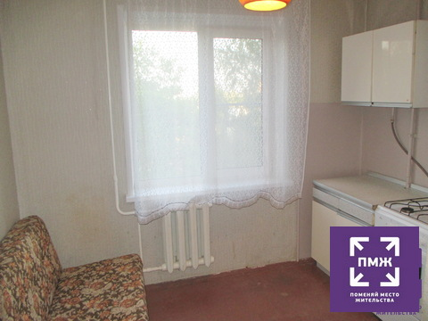 Продам 1-комнатную квартиру в Советском районе - Фото 5