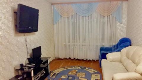 2-к квартира ул.Менделеева, 14 - Фото 1