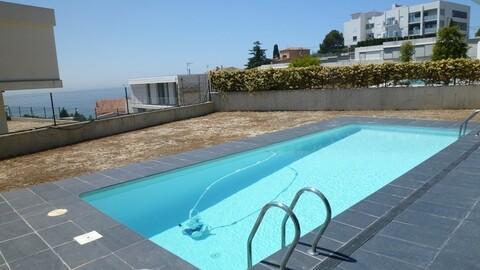 Новая вилла с видом на море на побережье под Барселоной - Фото 1