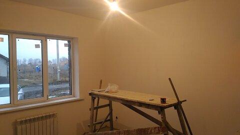 Продам дом в н. усмани 90м с три комнаты у-к 10 сот - Фото 4