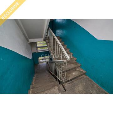 Продажа комнаты 12 м кв. на 4/5 этаже на ул. Куйбышева, д. 20 - Фото 3