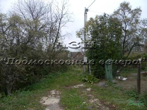 Киевское ш. 28 км от МКАД, Афинеево, Участок 11 сот. - Фото 4