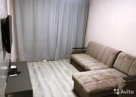 1-к квартира, 35 м, 2/9 эт. - Фото 1