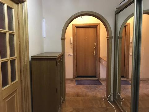Объявление №56139515: Сдаю 3 комн. квартиру. Москва, ул. Барышиха, 36,