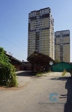 Продажа склада, Краснодар, Ул. Леваневского - Фото 2