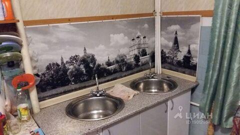 Продажа комнаты, Иваново, Ул. Сосновая - Фото 1