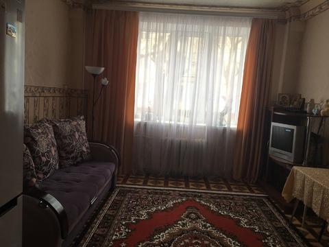 Продам комнату в 3-х комнатной квартире , пр.Кирова 25 - Фото 2