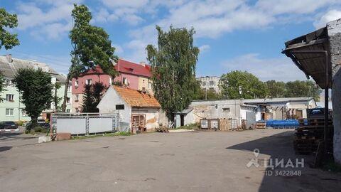 Продажа производственного помещения, Калининград, Улица Клавы . - Фото 2