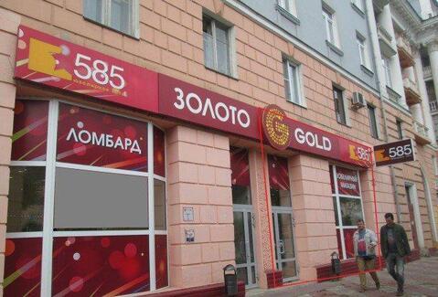 Аренда торгового помещения, Иваново, Ленина пр-кт. - Фото 2
