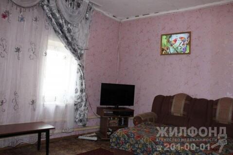 Продажа дома, Новосибирск, Ул. Сокольническая - Фото 2