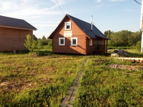 Дом в Мулянке - Фото 1