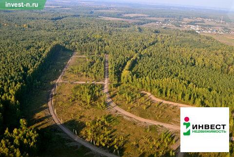 Продажа участка, Ушаковка, Заокский район, Любовша - Фото 5