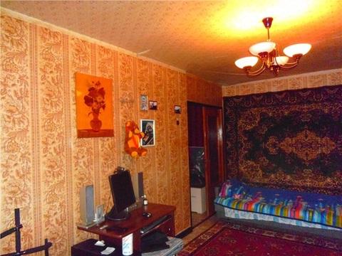 Продам 2 ком. квартиру по адресу Московский пр-т - Фото 2