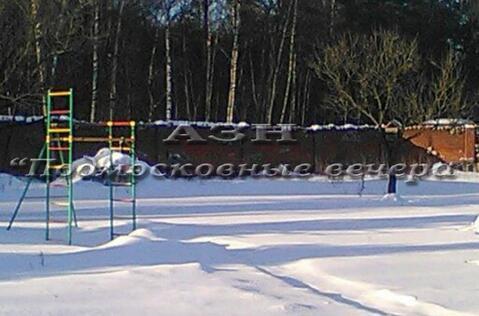 Ленинградское ш. 5 км от МКАД, Химки, Дом 135 кв. м - Фото 5