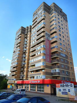 Квартира в новом доме! Штахановского 16 - Фото 1