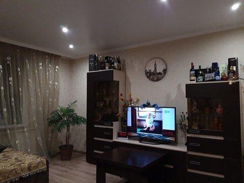 Районе Толстый мыс продается 4-х комнатная квартира, частично с мебелью - Фото 4