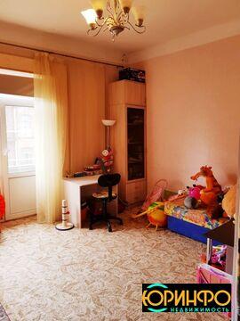 Комната 23.5 кв м в 3 к кв, улица Красных Текстильщиков,9-11 - Фото 4