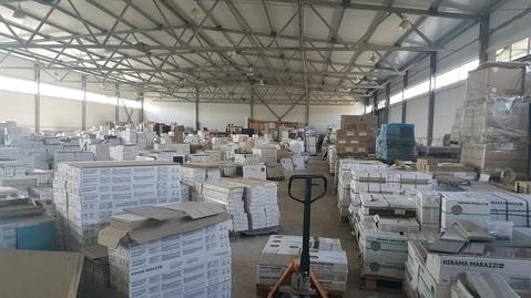 Сдам складской корпус 1 000 кв. м. - Фото 3