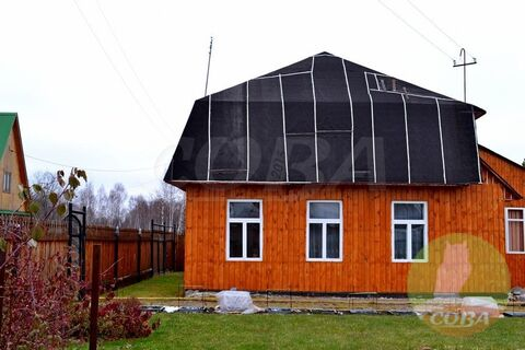 Продажа дома, Лесник-2, Тюменский район - Фото 3