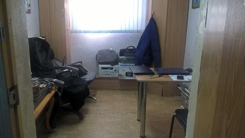 Сдаю офис 8 кв.м. на ул. Б.Нижегородская