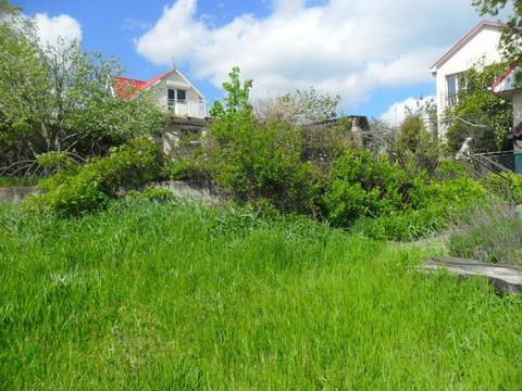 Продажа земельного участка с панорамным видом в черте города. - Фото 3
