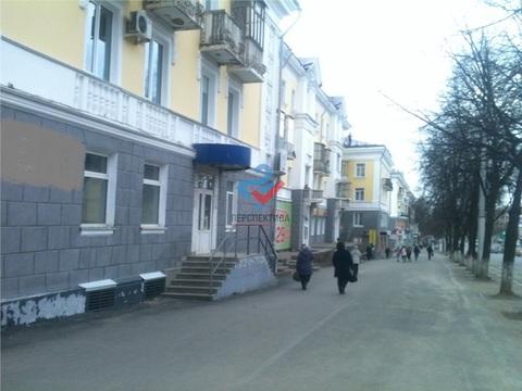 Торговое помещение 202м2 на ул. Первомайская 35 - Фото 2