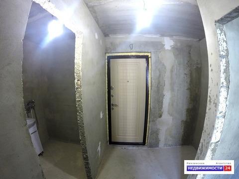 Продается большая 1-комн квартира 41,3 кв.м по ул. Ладожская 128 - Фото 3