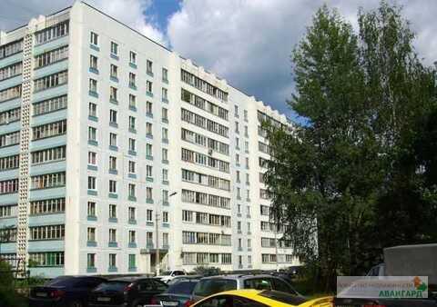 Продается квартира, Электросталь, 70м2 - Фото 1