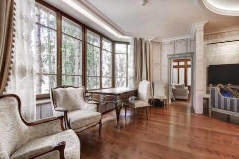 Продаётся роскошная квартира с диз.ремонтом в клубном доме премиум. - Фото 3