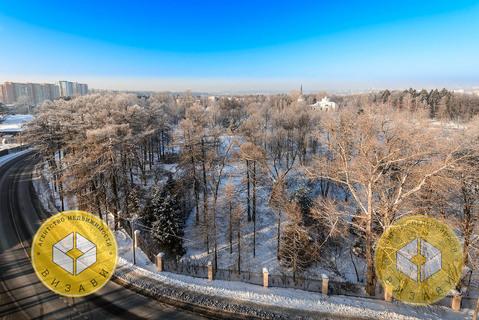 1к квартира 40 кв.м. Звенигород, мкр Южный, ЖК «Радужный» - Фото 1