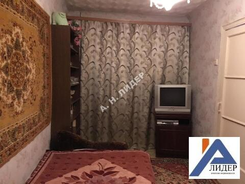 2-х ком квартира в Электрогорске, Павлово-Посадский район - Фото 3