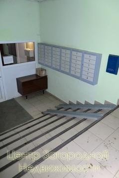 Трехкомнатная Квартира Москва, улица Снайперская, д.10, корп.1, ЮВАО - . - Фото 2