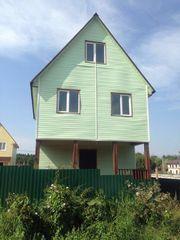 Продажа дома, Сидоровское, Одинцовский район, Ул. Западная - Фото 1