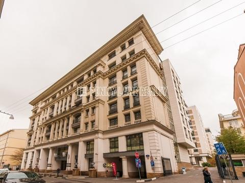 Продажа квартиры, м. Чкаловская, Казарменный пер. - Фото 1
