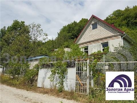 Продажа дома, Ольгинка, Туапсинский район, Лесная улица - Фото 1