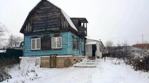Дом 200 кв.м, Участок 17 сот. , Киевское ш, 55 км. от МКАД. - Фото 3