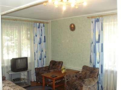 2 комнатная квартира в заволжском р-не - Фото 2