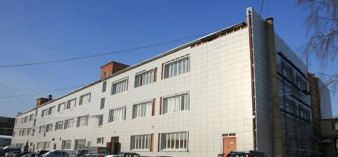 Продажа- административно-складской комплекс м. Варшавская - Фото 5