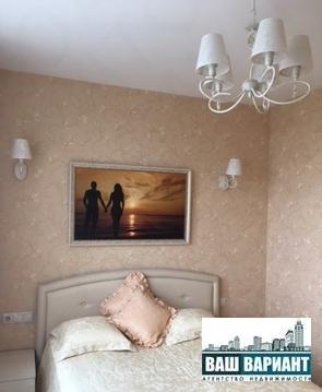 Квартиры, пер. Днепровский, д.124 к.Г - Фото 2