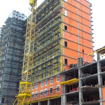 Продается квартира в новом жилом комплексе в центре Твери! - Фото 2