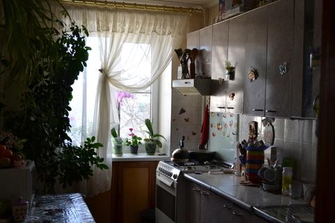 2-х комнатная квартира, сш № 4 - Фото 2