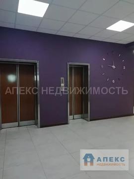 Аренда офиса 52 м2 м. Белорусская в бизнес-центре класса В в Тверской - Фото 4