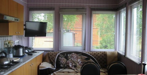 Продается одноэтажная дача 36 кв.м. на участке 9 соток - Фото 3