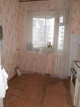 1-я квартира ул. Максимовского д.19 - Фото 5