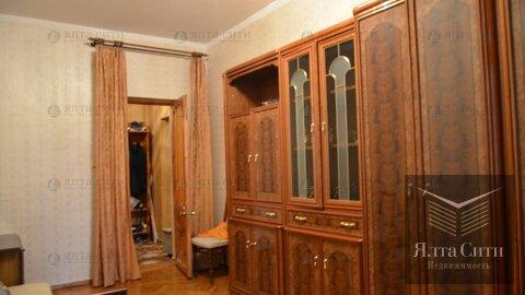 Продается трехкомнатная квартира недалеко от Ливадийского дворца - Фото 2