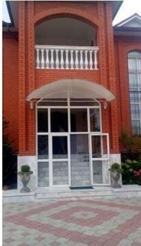 Роскошный дом 423кв.м, и участком 1024 кв.м. в г.Нальчик - Фото 1