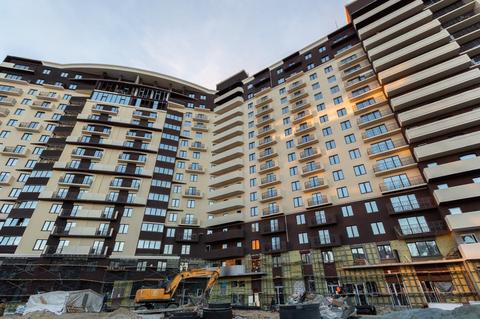 Коммерческая недвижимость, ул. Лесопарковая, д.8 - Фото 1