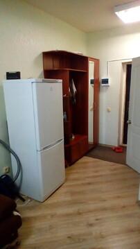 Продам 1-к квартира-студия, 22 м2, Буммаш - Фото 4